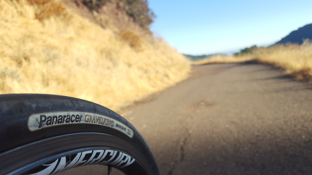 """""""It's pretty simple actually. I know I am riding a fantastic tire when I don't even think about the tire I am on, regardless off the road, path, trail, or adventure."""""""