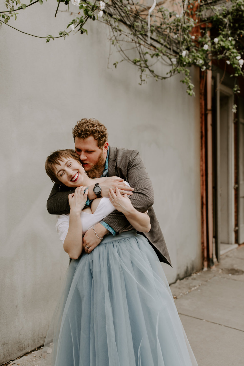 New Orleans Elopement Photography