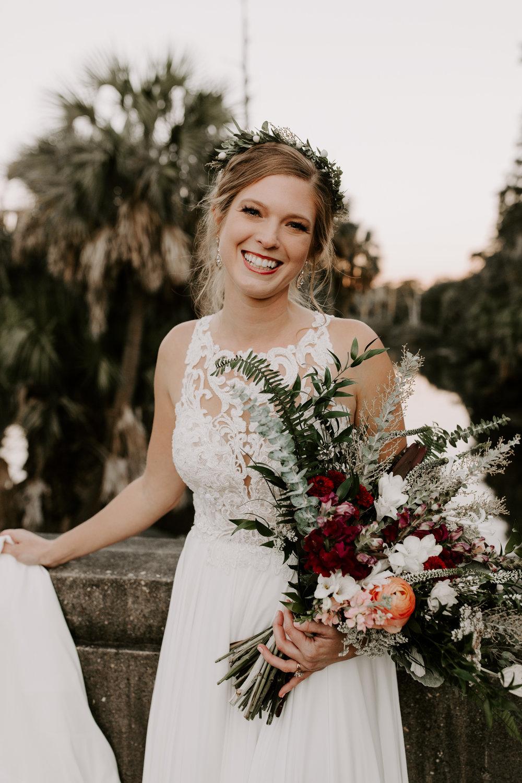 New Orleans Fine Art  Wedding Photographer