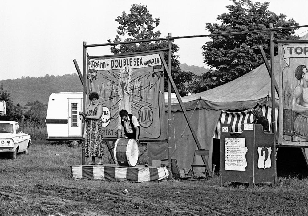 Abingdon, VA (1976)