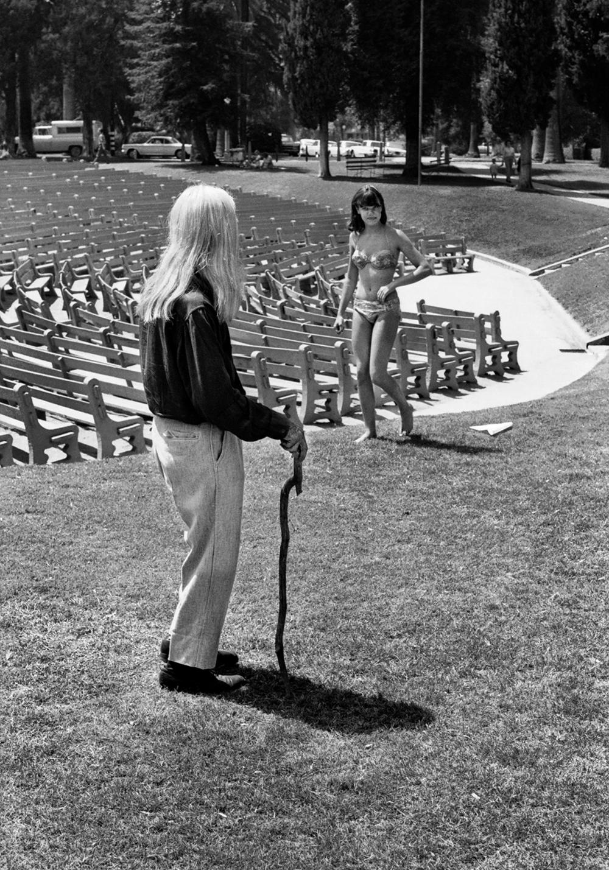 Redlands, California (1966)