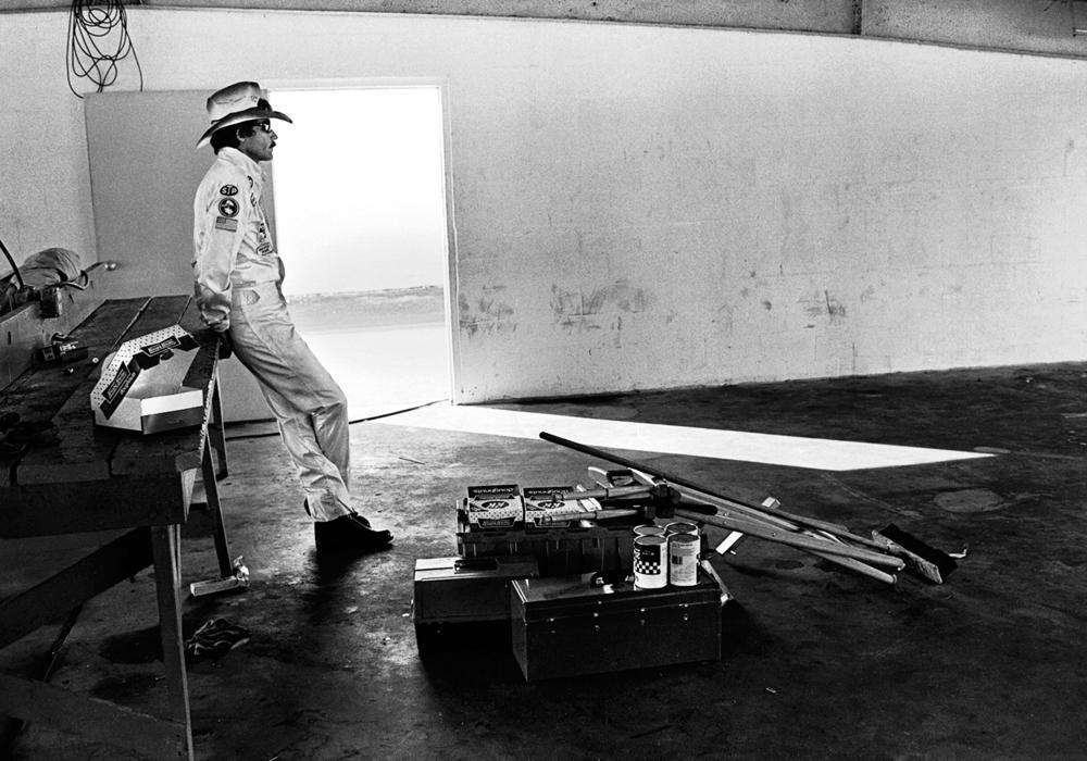 Richard Petty (1989)