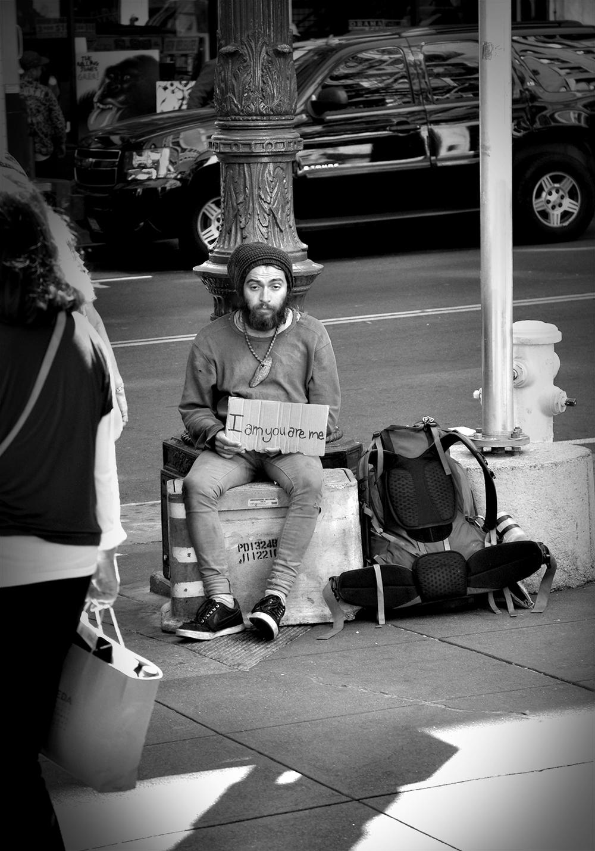 San Francisco, CA (2013)