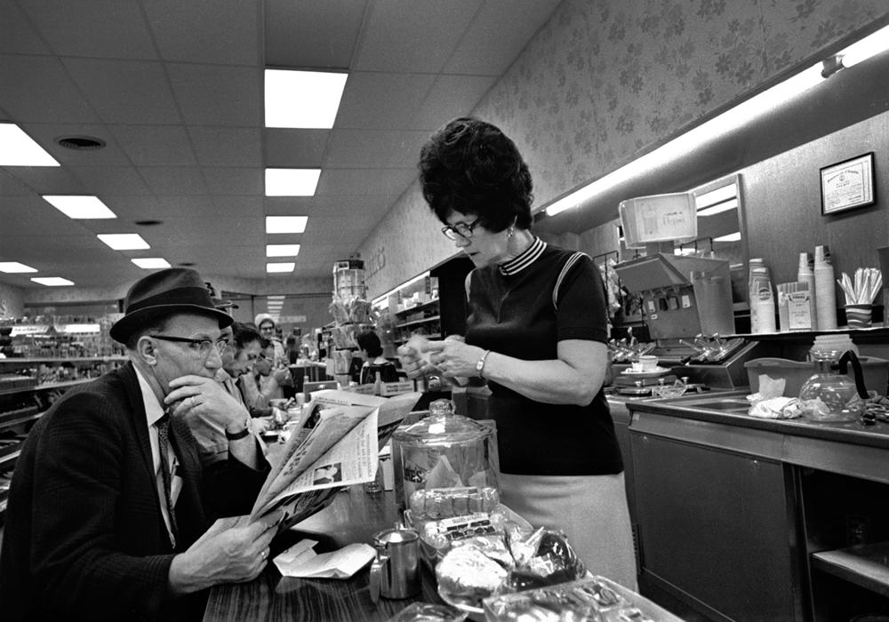 Saltville, VA (1977)