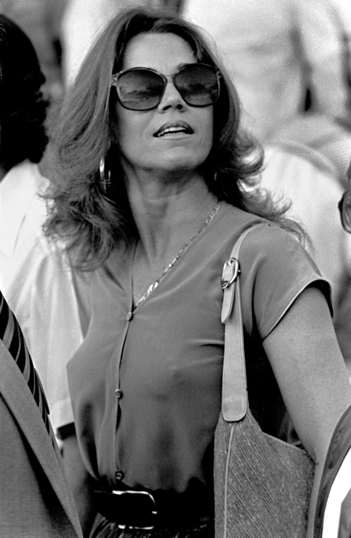 Jane Fonda, 1985