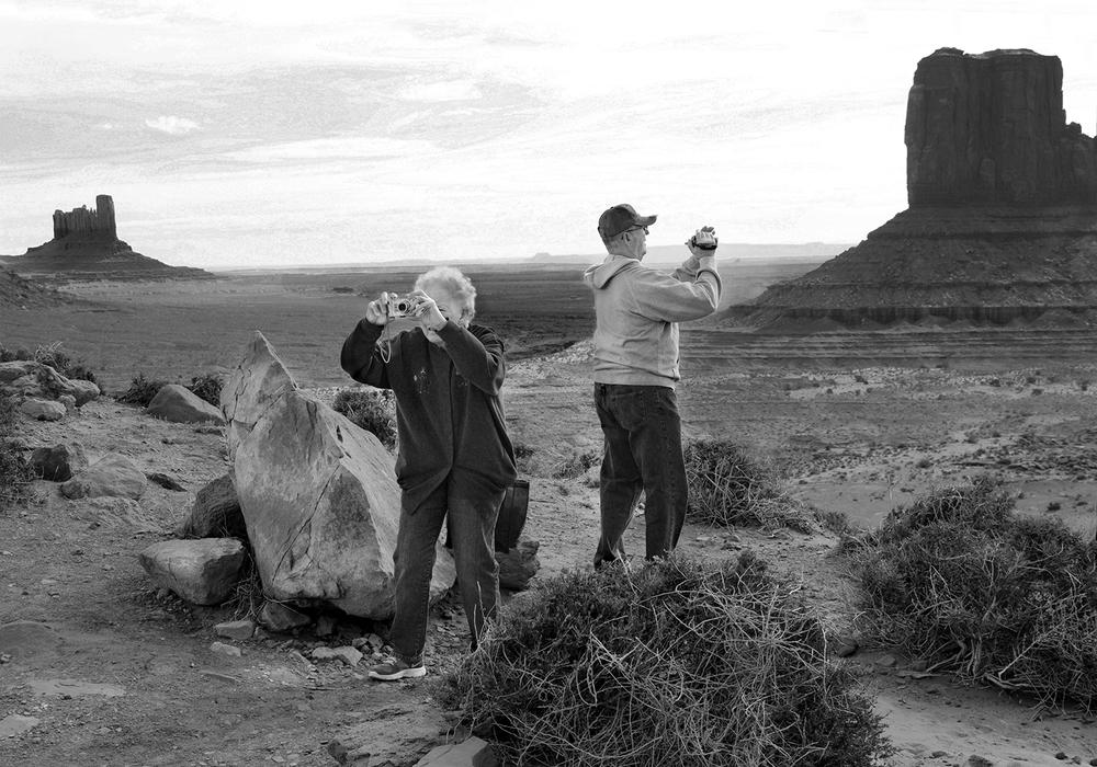 Monument Valley, UT (2015)