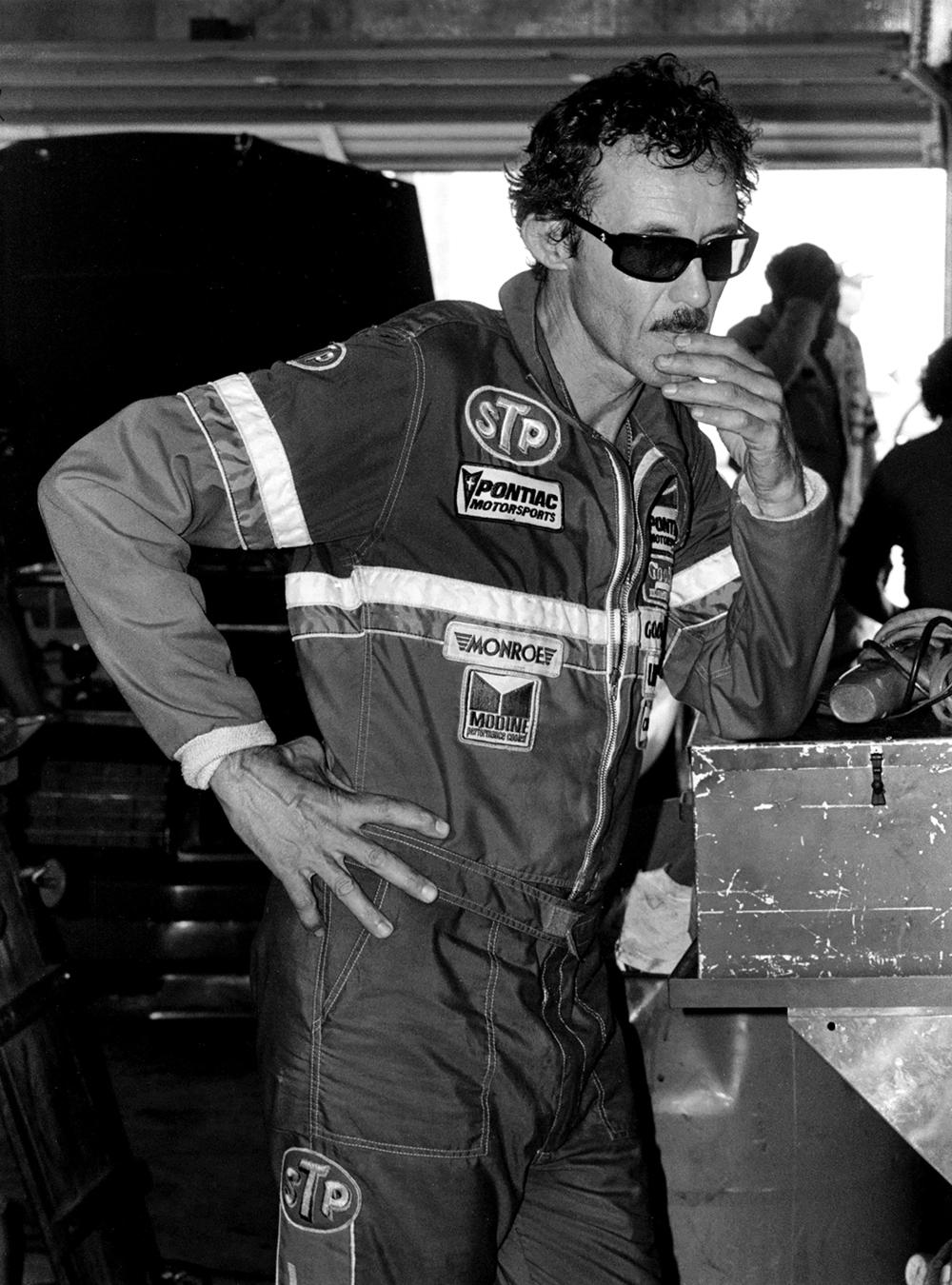 Richard Petty (1988)