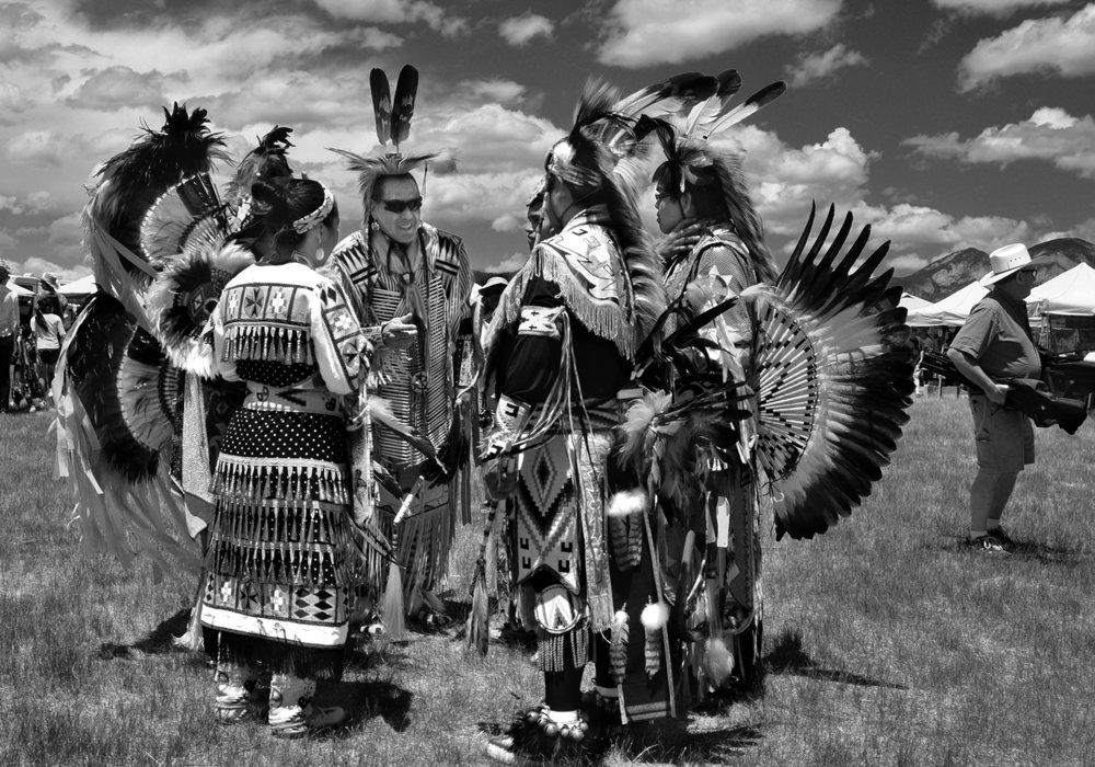 Taos Pueblo (2015)