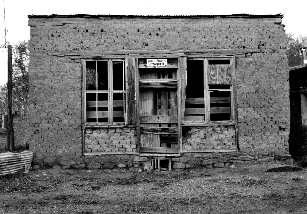 Rancho de Taos (2015)