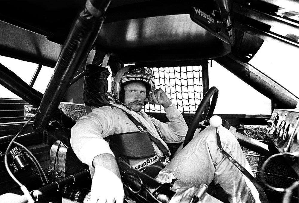 Dale Earnhardt Sr. (1984)
