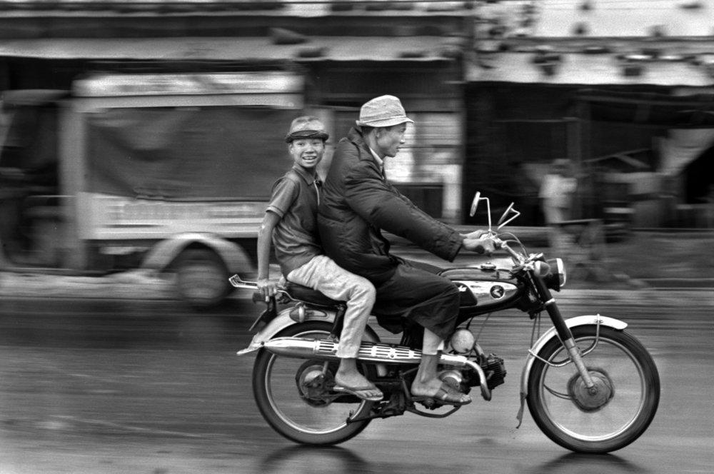 Danang, Vietnam (1970)