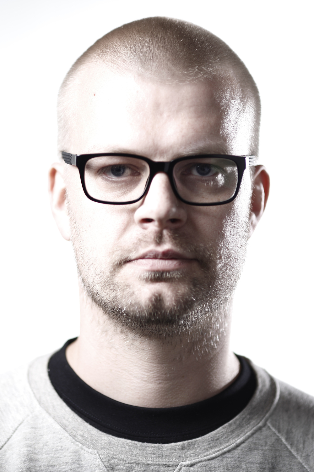 Magnus Lekberg   Magnus is our creative director and is responsible for the project's overall creative process. He is a media producer and filmmaker and has worked with both small Swedish companies and international corporations, in various film projects.