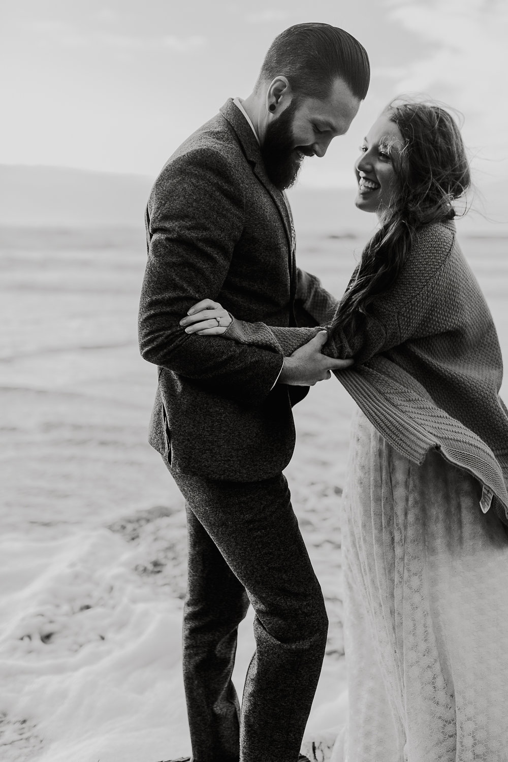 Erin Aasland Elopement Photographer Oregon Coast 3