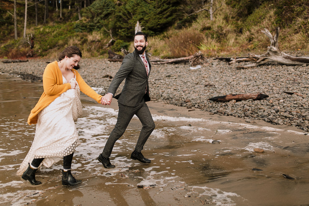 Erin Aasland Elopement Photographer Oregon Coast 13