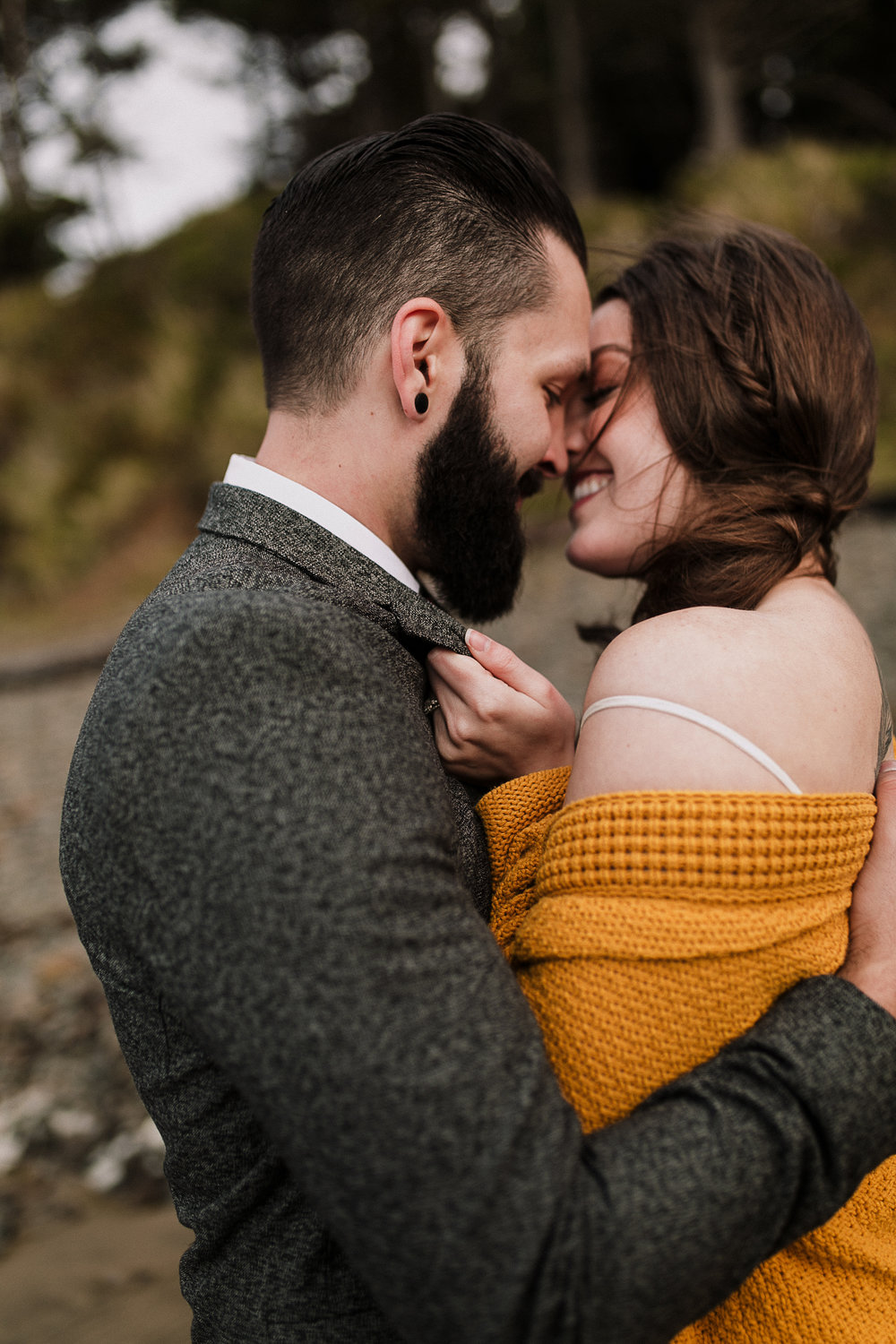 Erin Aasland Elopement Photographer Oregon Coast 15