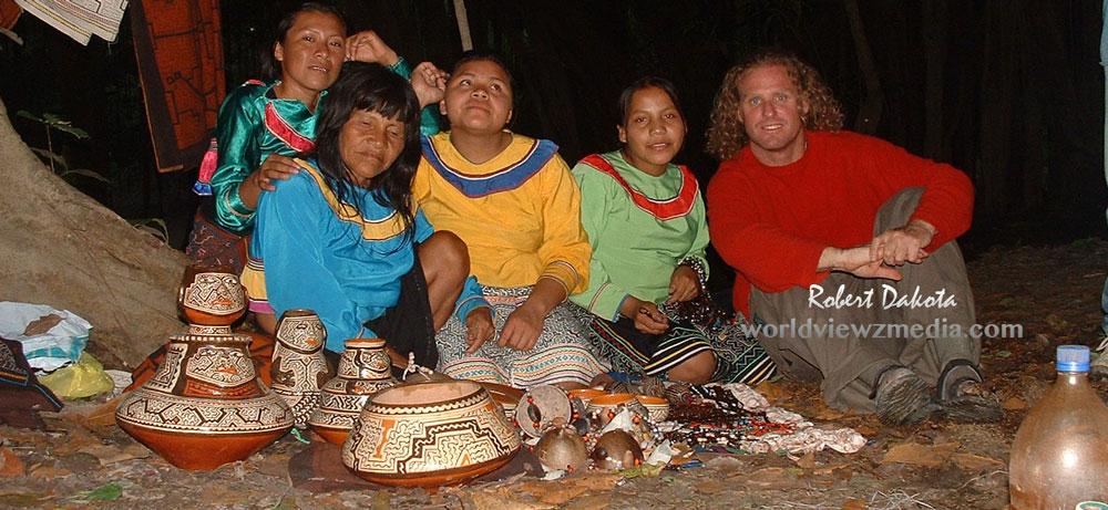Peruvian Rainforest 04'