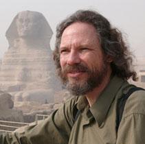 Dr Robert Schoch
