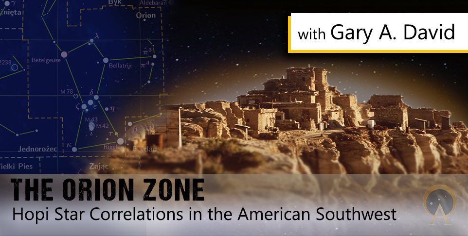 The Orion Zone webinar on AO Premium