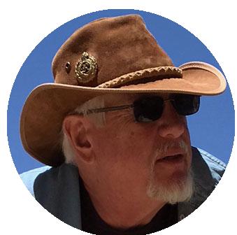 Gary A. David Author. Researcher