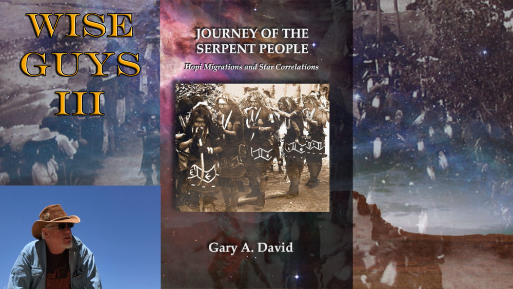 Journey of the Serpent People