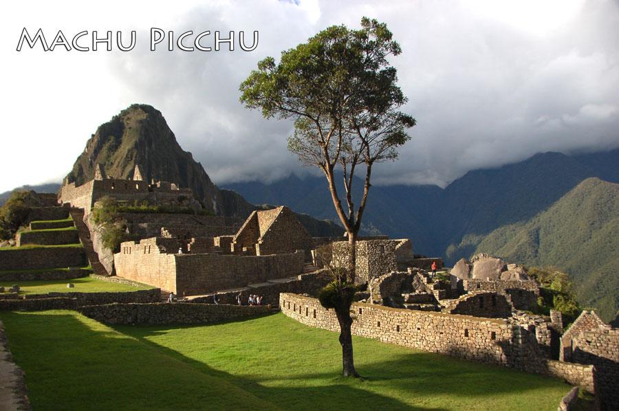 Peru Sacred Earth