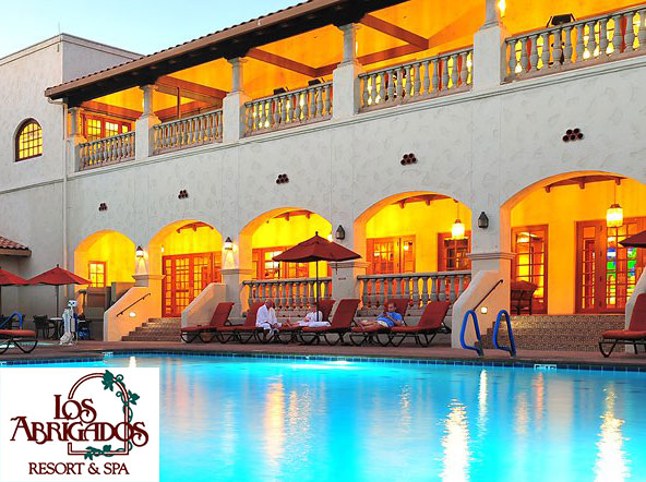 Los Abrigados Group Name is:  America Before Group  Group Code is:  GAMERIBF  Nightly Group Rates: 11% off advertised Best Available Rate