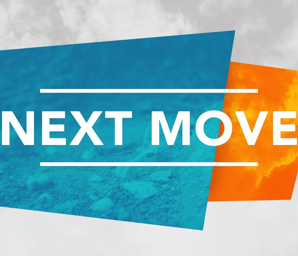 NEXT MOVE - The next move is a course where you will learn about our vision, what we believe and how to become involved in what God is doing at Woodland. The next move is held every sunday immediately following the service in the auditorium.