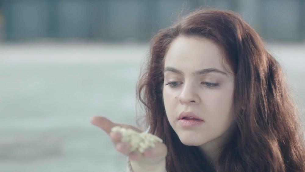 Castle & Key, dir:  Anna Gunndís Guðmundsdóttir  spec commercial (2016)