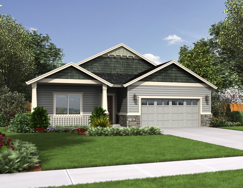 Holt Homes