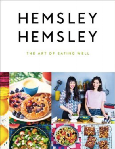 Hemsley & Hemsley The Art of Eating Well £12.99   I'm really looking forward to trying out the recipes in this book. All the recipes are free from grain, gluten, refined sugar, high starch and are alkaline friendly. Available on the kindle   here   which is great for checking out the ingredients whilst in the supermarket!  Image Amazon