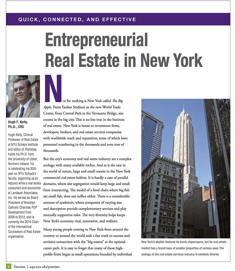 Entrepreneurial.NYC