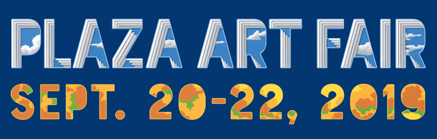 2019 Plaza Art Fair