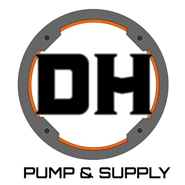 DH Pump and Supply