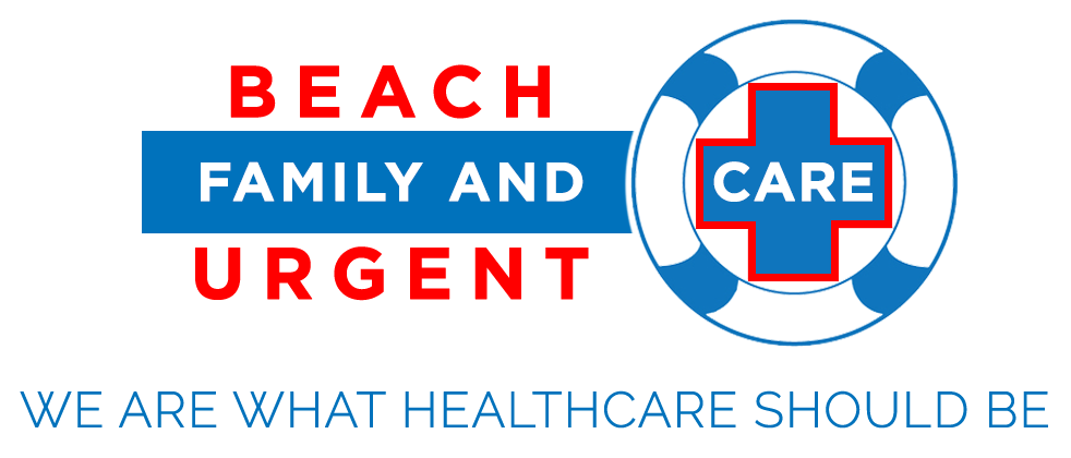 Beach Family And Urgent Care