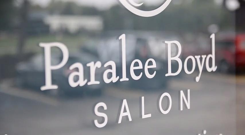 PARALEE BOYD SALON