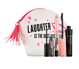 I splurged pretty big here, but I've always wanted to try the Benefit roller lash, and since it bundled with two other awesome things, I just went for it.