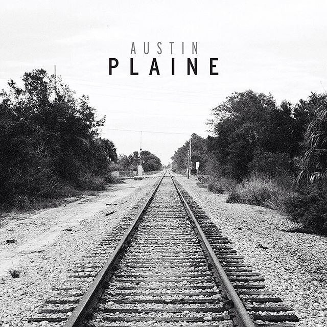 @austinplaine's debut album was officially re-released today! Super proud of the music we created with this fella- definitely pick up a copy! You're gonna ❤️ it