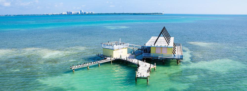 Key Biscayne Aerial Tours