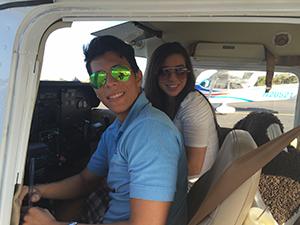 miami aerial tours