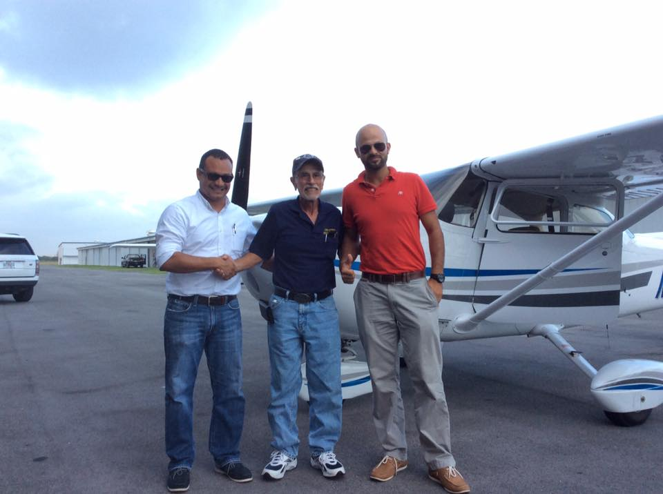 Private Pilot License Training