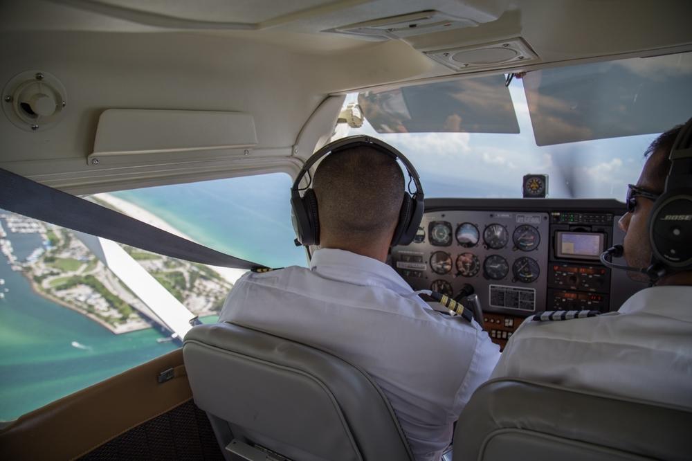 Flight Training Academy