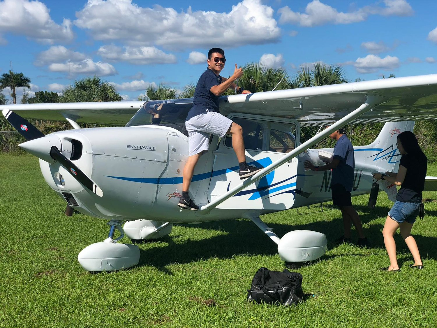 Cessna Flight Training | Learn To Fly A Cessna in Miami, FL