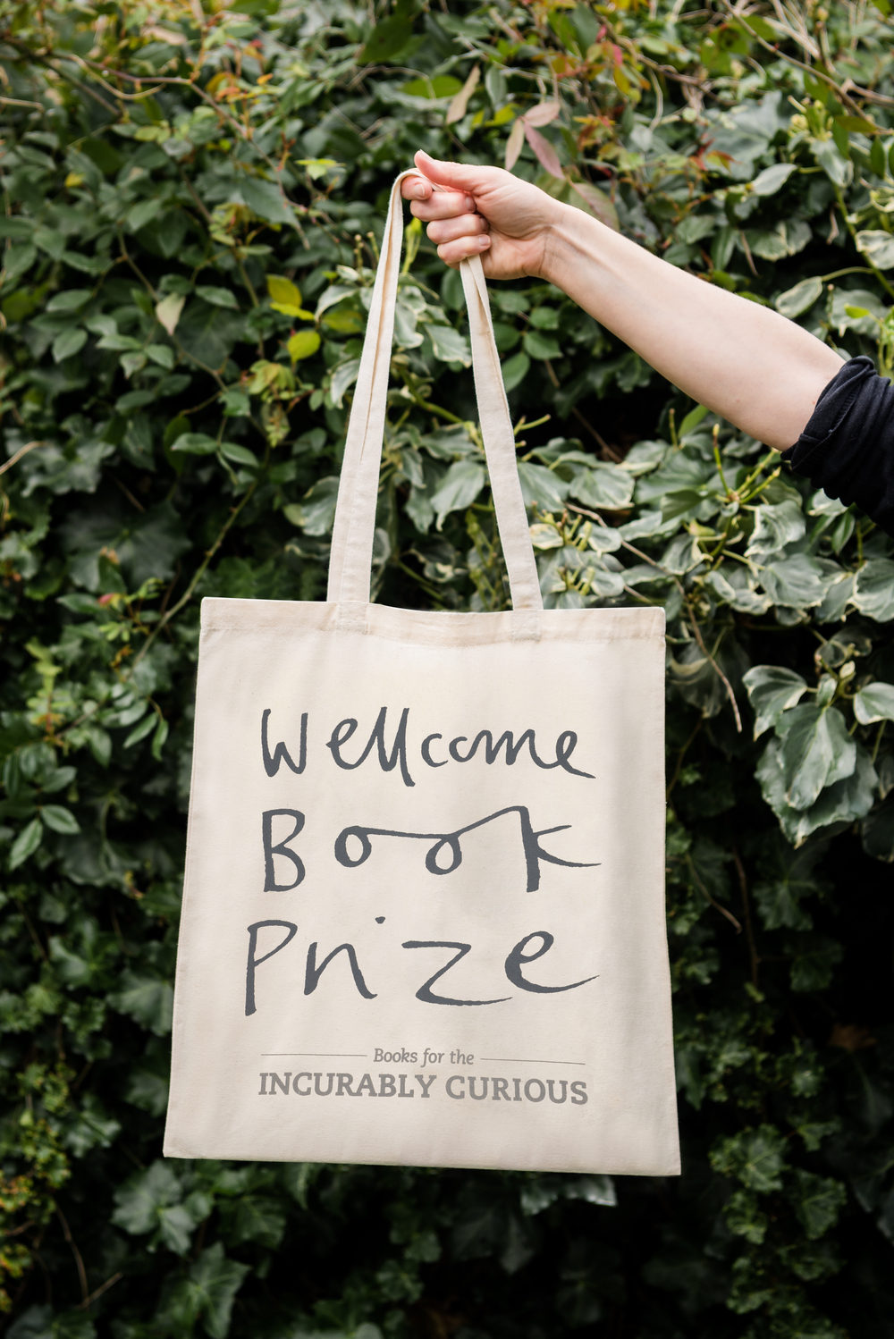 Wellcome Book Prize tote - side 1 - by Marion Coutts.jpg