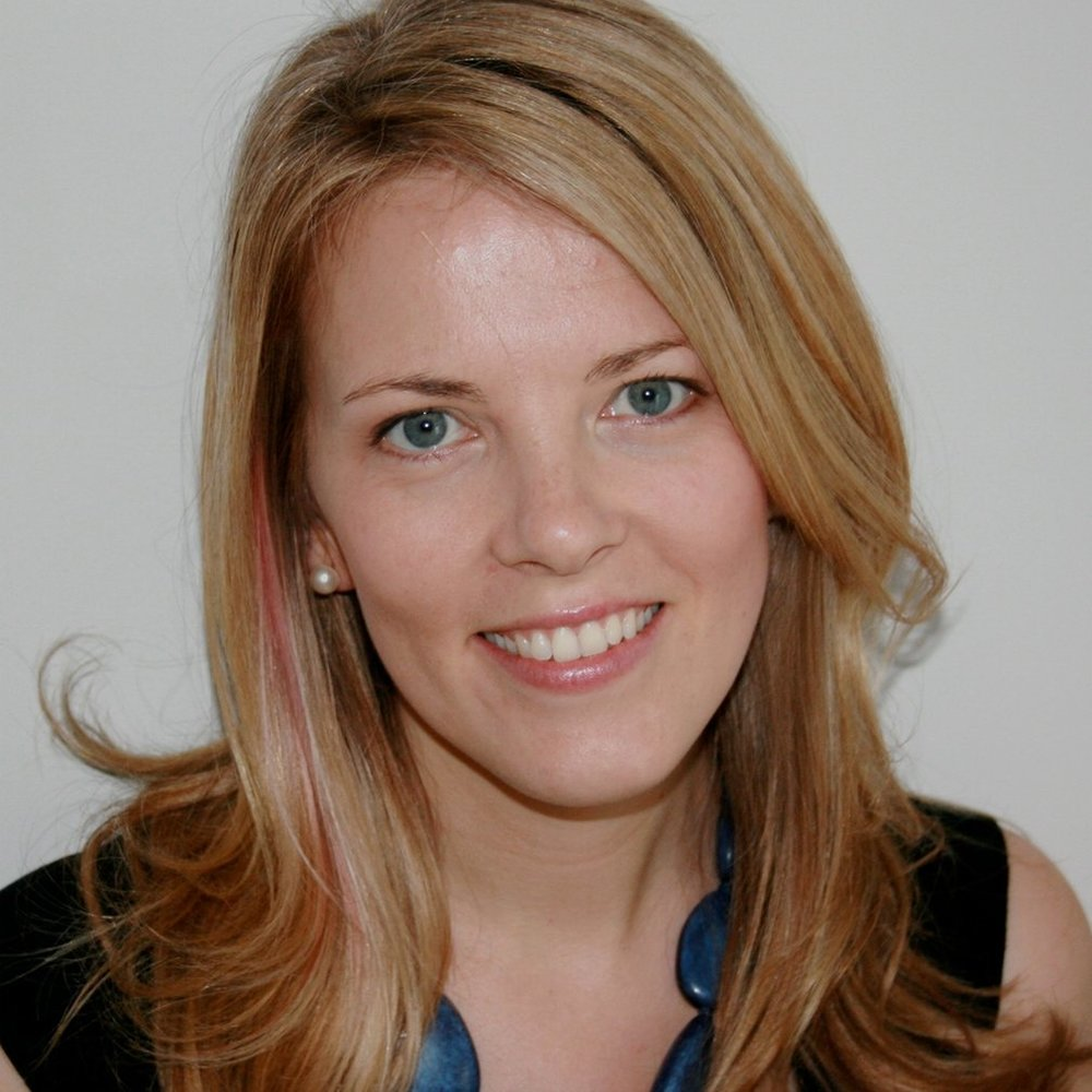Sarah Crossnan, winner of the YA book prize 2016