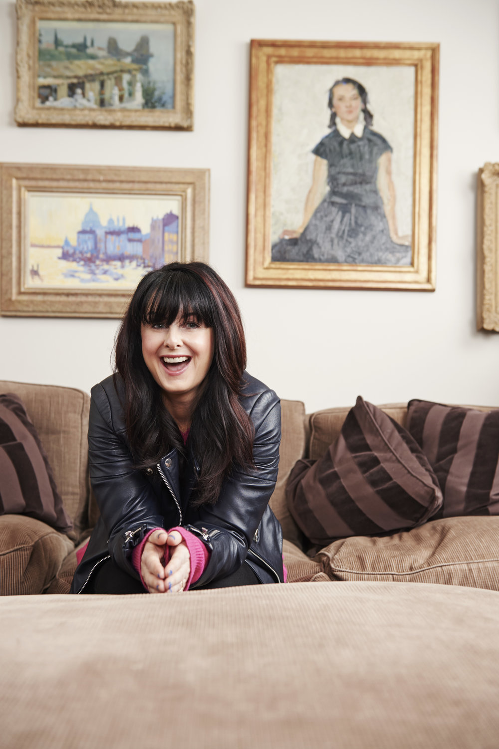 Celebrating Marian Keyes, 21 years as an international literary superstar today