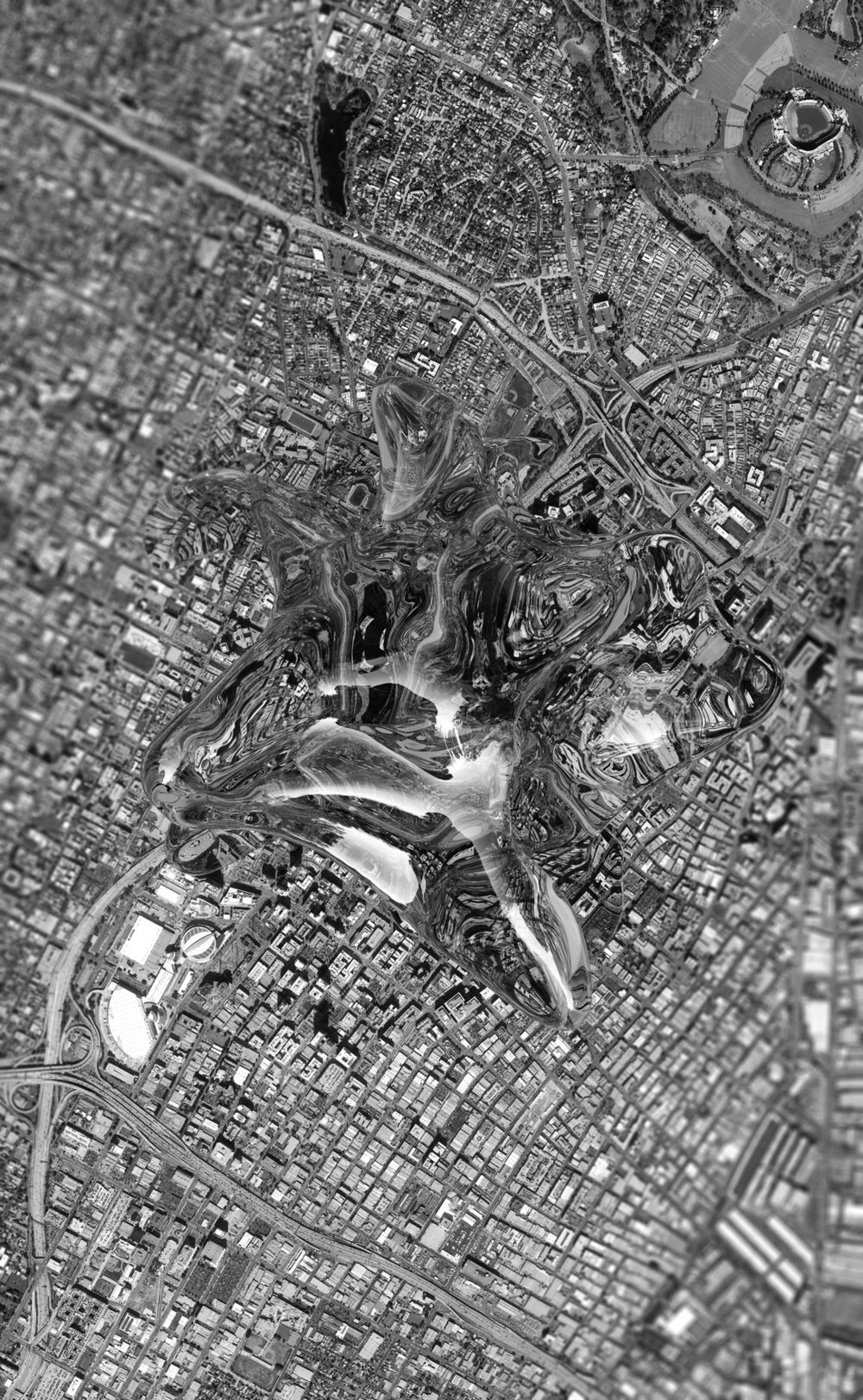 Environment & Maps