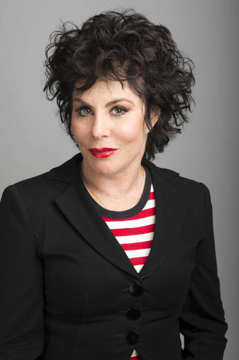 Ruby Wax author photo hi res, credit Steve Ullathorne.jpg