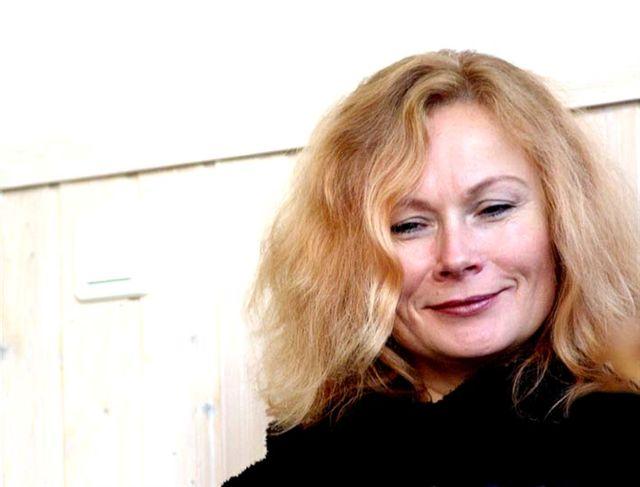 Doris Kareva