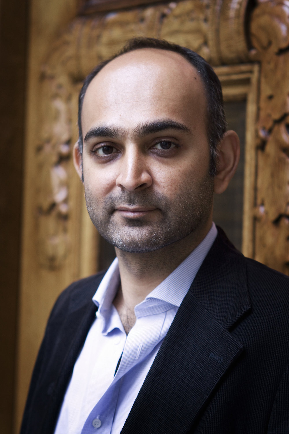 Mohsin Hamid (c) Laurent Denimal USE THIS ONE.jpg