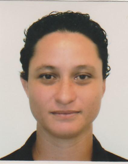 Jenny Bennet-Tuionetoa (Samoa)